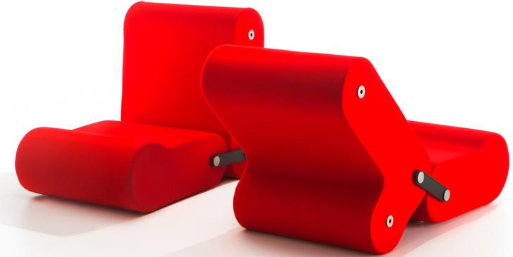 История дизайна: складская мебель (фото 1)