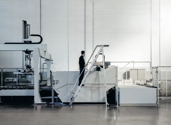 Двигатели прогресса: передовые технологии и дизайн (фото 31)