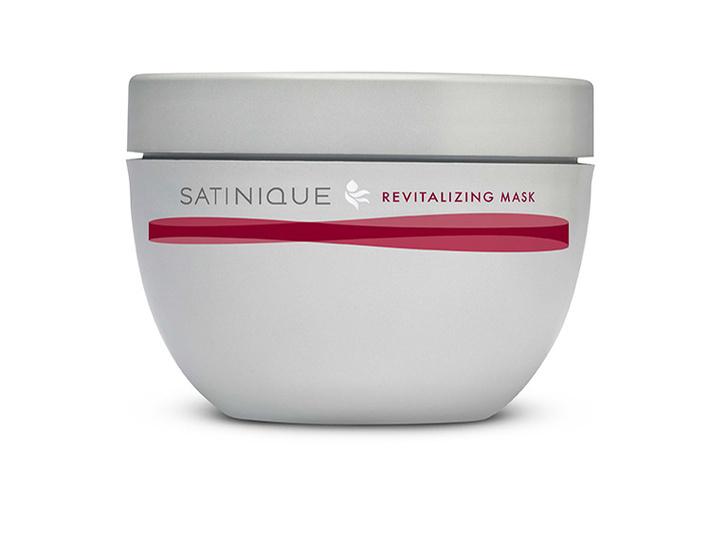 Маска для волос Satinique, Amway