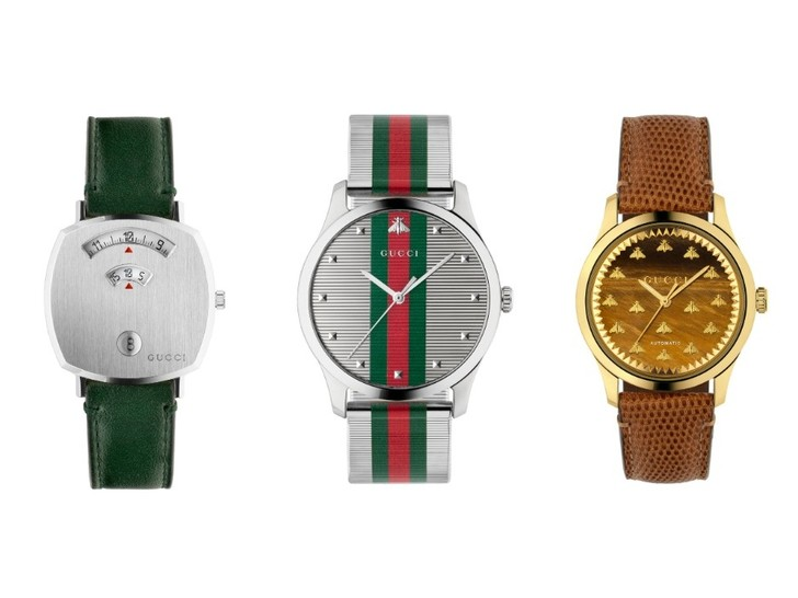 Итоги Базеля: все часы, которые увидели гости Baselworld (фото 4)