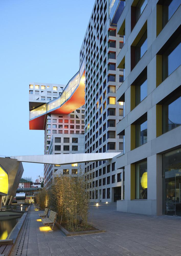 Общественные пространства, в которых мы живем (галерея 6, фото 1)