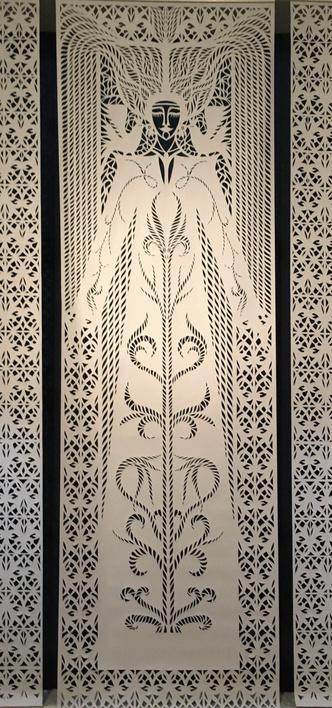 Украинский дизайн на биеннале Revelations в Париже (фото 7.1)
