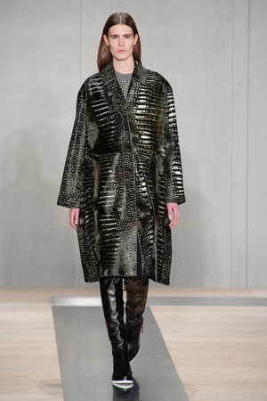 Показы мод Reed Krakoff Осень-зима 2013-2014 | Подиум на ELLE - Подиум - фото 811