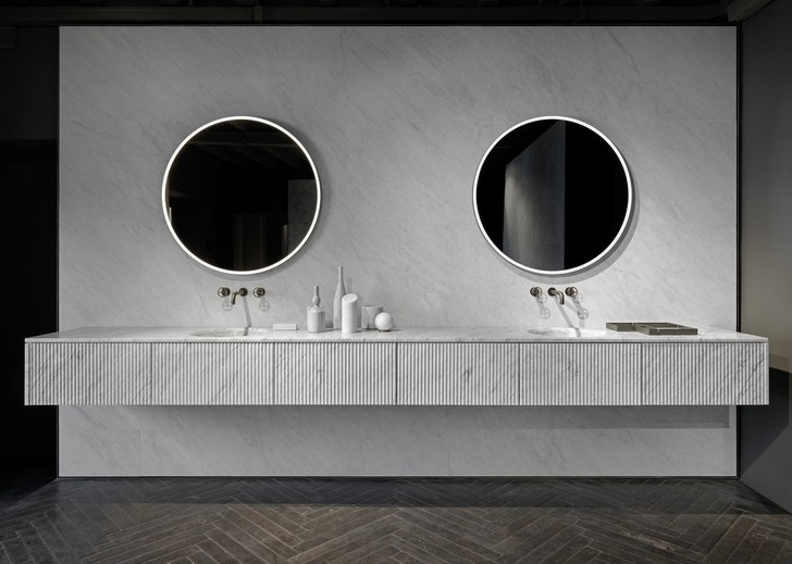 Тайные комнаты: проект Элизы Оссино и Salvatori (фото 3)