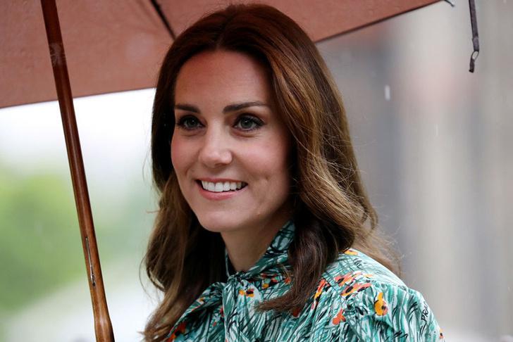 Кейт Миддлтон выступит на публике впервые после объявления о беременности фото [2]