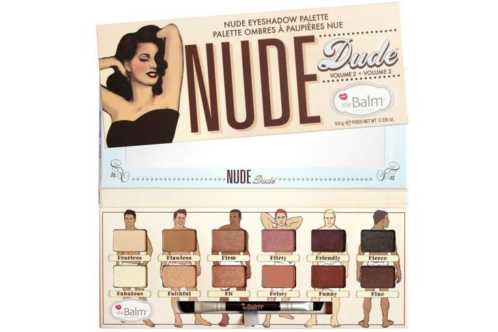 Nude'Dude от The Balm