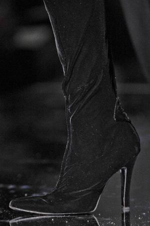 Показ Jean Paul Gaultier коллекции сезона Осень-зима 2012-2013 года Haute couture - www.elle.ru - Подиум - фото 404716