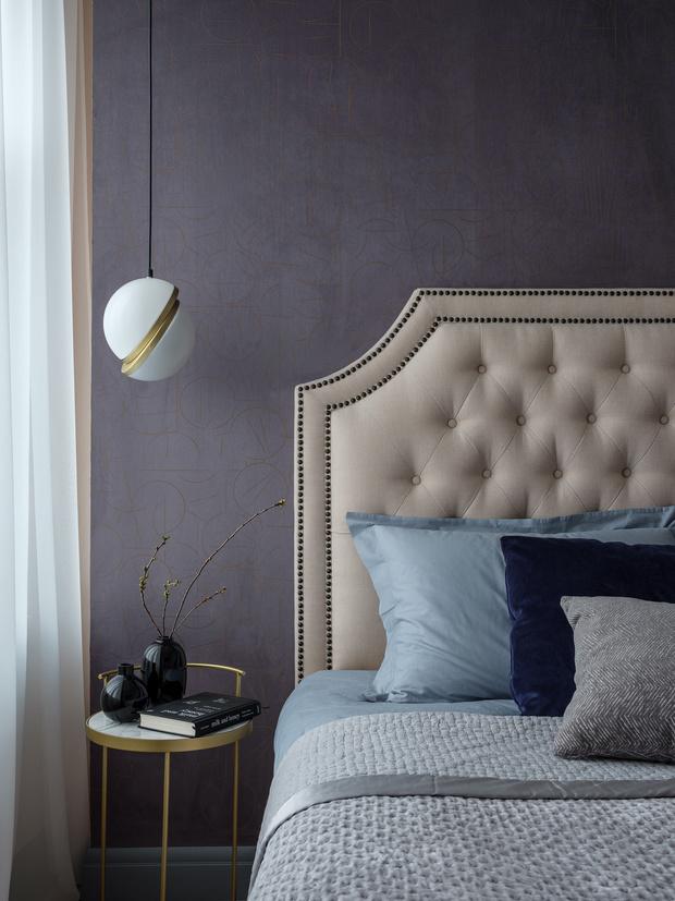 Спальня по фэн-шуй: 12 советов (фото 37)