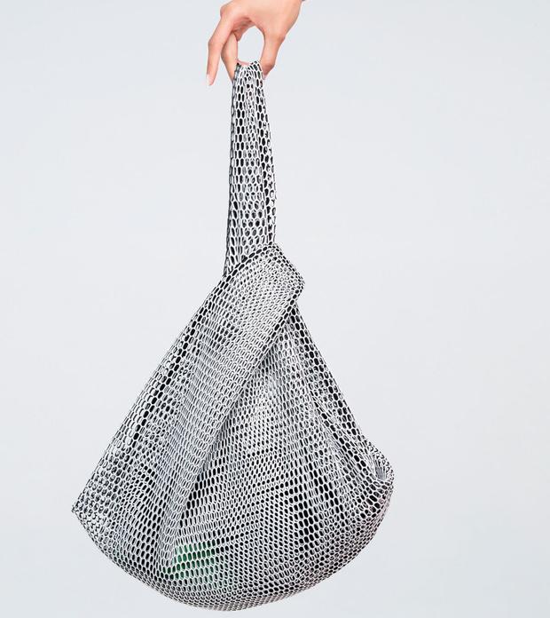 10 красивых тряпичных сумок на весну (фото 26)