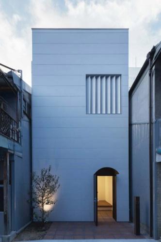 Тонкости архитектуры: японские микродома (фото 2.1)
