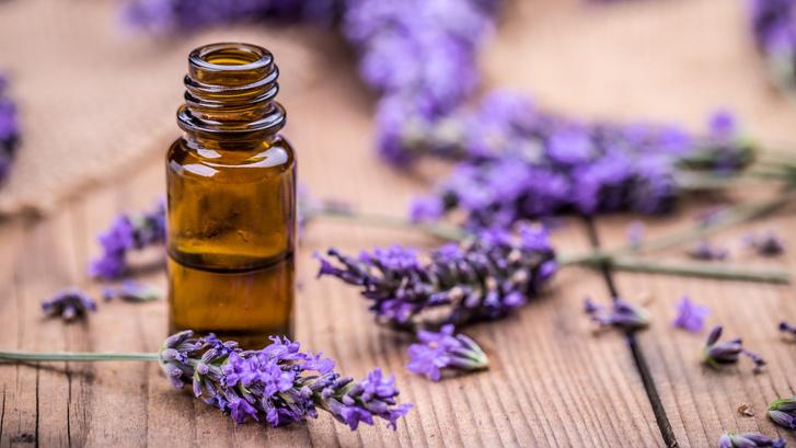 Ароматерапия: запахи, которые взбодрят, успокоят и подарят радость (фото 2)