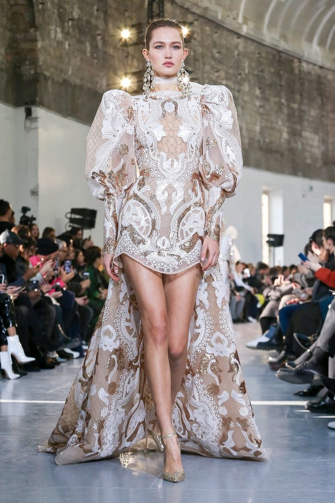 Elie Saab Haute Couture 2020 (фото 0.1)