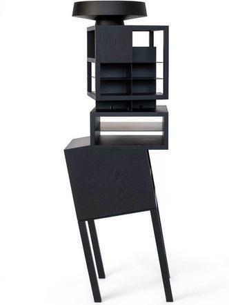 One Plus Eleven: концептуальная мебель (фото 19.1)
