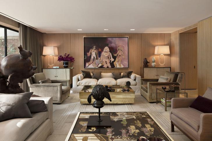 Марк Джейкобс продает таунхаус на Манхэттене за 15,9 млн долларов (фото 10)