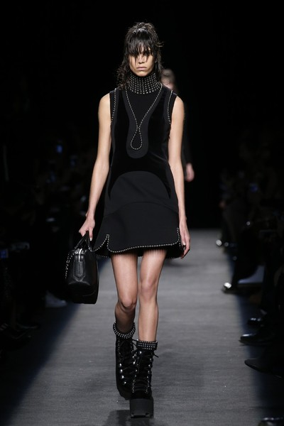 Неделя моды в Нью-Йорке: лучшие показы уикенда | галерея [1] фото [7]
