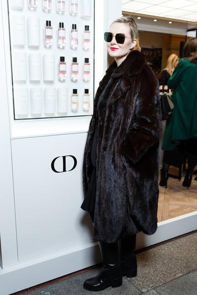 В ГУМе открылся поп-ап бутик Maison Christian Dior (галерея 5, фото 5)