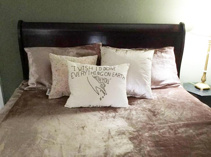 Дом писателя Фрэнсиса Скотта Фицджеральда сдается через Airbnb (фото 9)