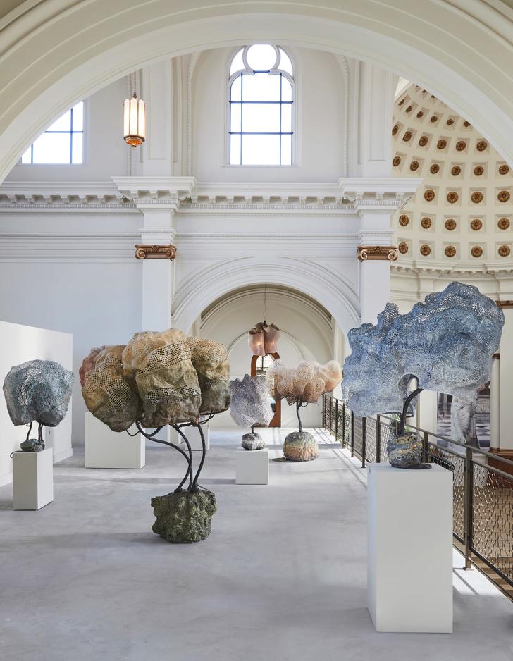 Новое пространство Carpenters Workshop Gallery в Сан-Франциско (фото 12)