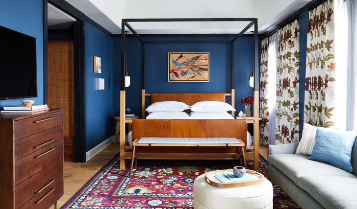 Бутик-отель Revival в Балтиморе (фото 9)