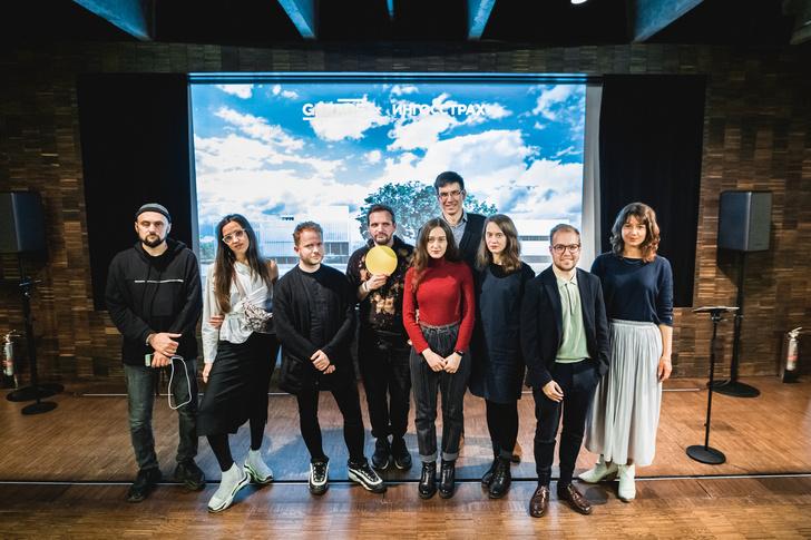 Победители грантовой программы для молодых художников музея «Гараж» (фото 0)