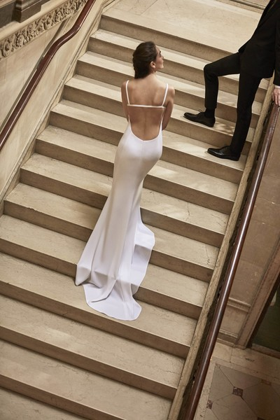 Just married: самые красивые свадебные коллекции 2019 (галерея 3, фото 17)