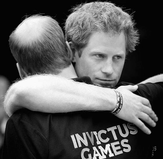 Принц Уильям рассказал об отношениях с братом (фото 4)