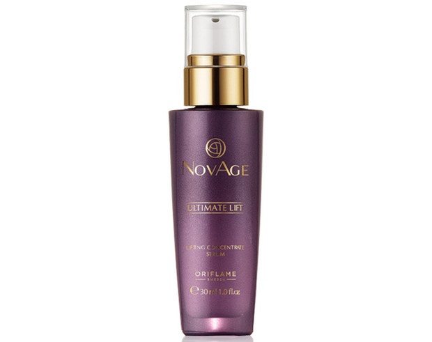 NovAge Ultimate lift — Lifting Concentrate serum