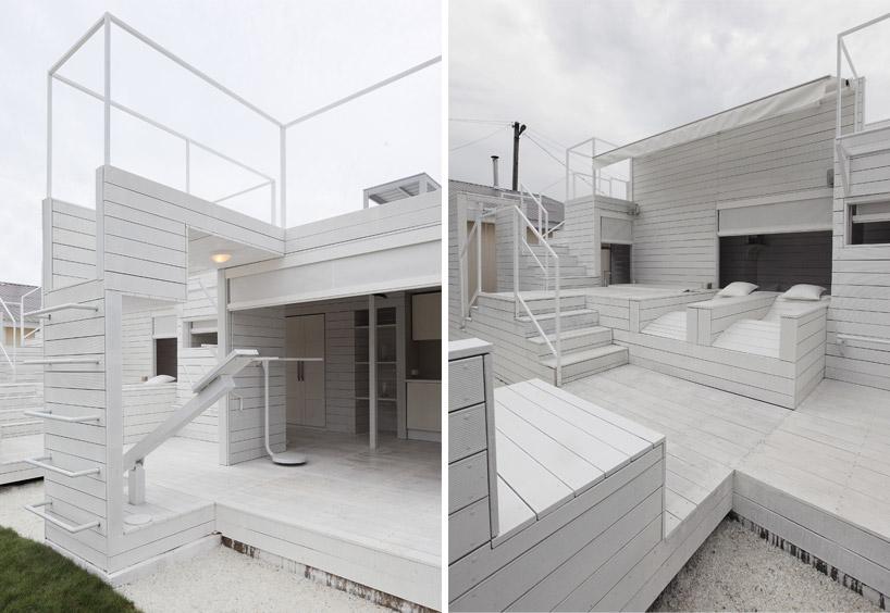 Беседки и павильоны для дачи от российских архитекторов (галерея 7, фото 1)