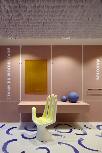 Выставка MosBuild 2018 в Москве официально открыта. Итоги первого дня (фото 11.2)