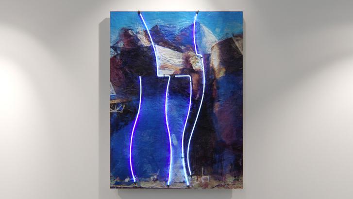 Выставка Григория Масленникова«От Чипперфильда до Гери» (фото 4)
