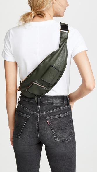 20 стильныхпоясных сумок налето (фото 9.1)