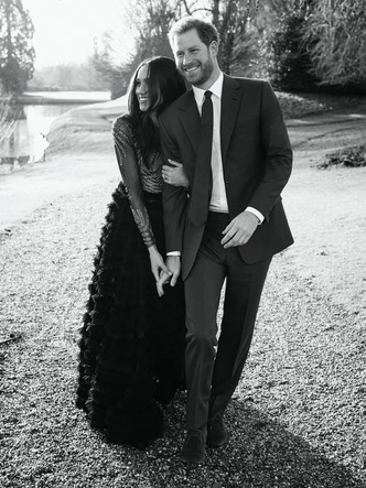 Почему мы верим в любовь принца Гарри и Меган Маркл? (фото 3)