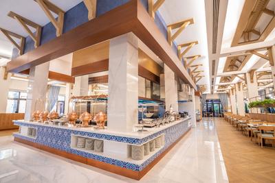 Где отметить Новый Год 2020? В роскошных отелях Rixos в ОАЕ (галерея 1, фото 14)