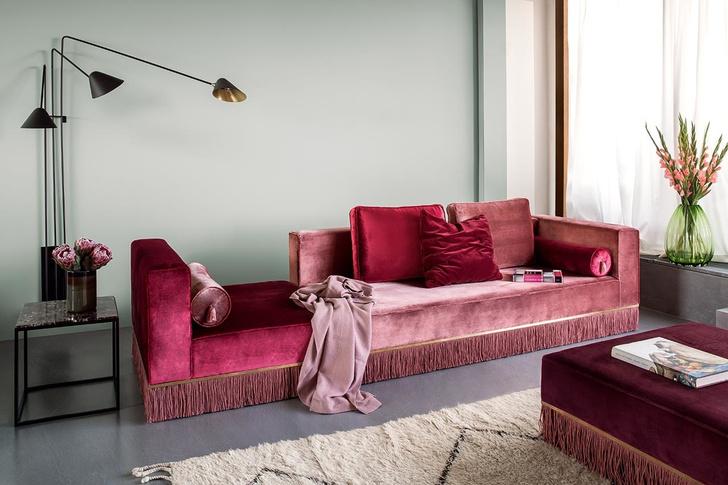 На вкус и цвет: квартира в Берлине (фото 2)