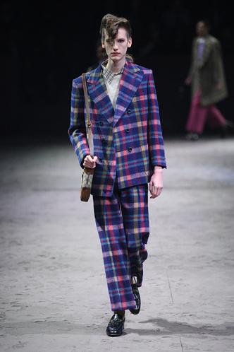 Показ Gucci стал манифестом против токсичной маскулинности (фото 12.2)