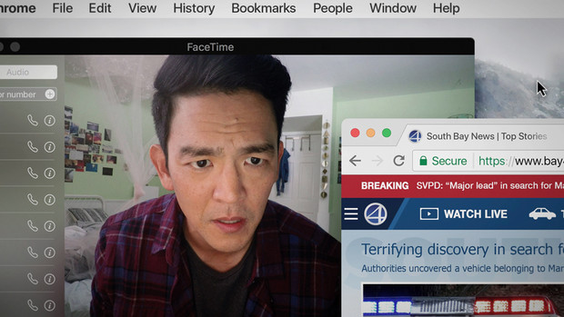 Аккаунт подтвержден: десктоп-триллеры о жизни в соцсетях (фото 7)