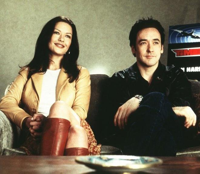 «Фанатик» (High Fidelity), 2000