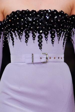 Показ Alexis Mabille коллекции сезона Весна-лето 2013 года Haute couture - www.elle.ru - Подиум - фото 478370