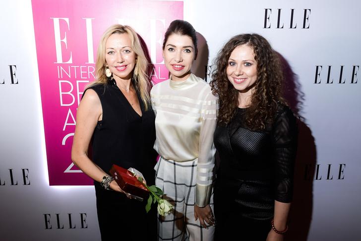 Объявлены победители премии ELLE International Beauty Awards 2018 (фото 16)