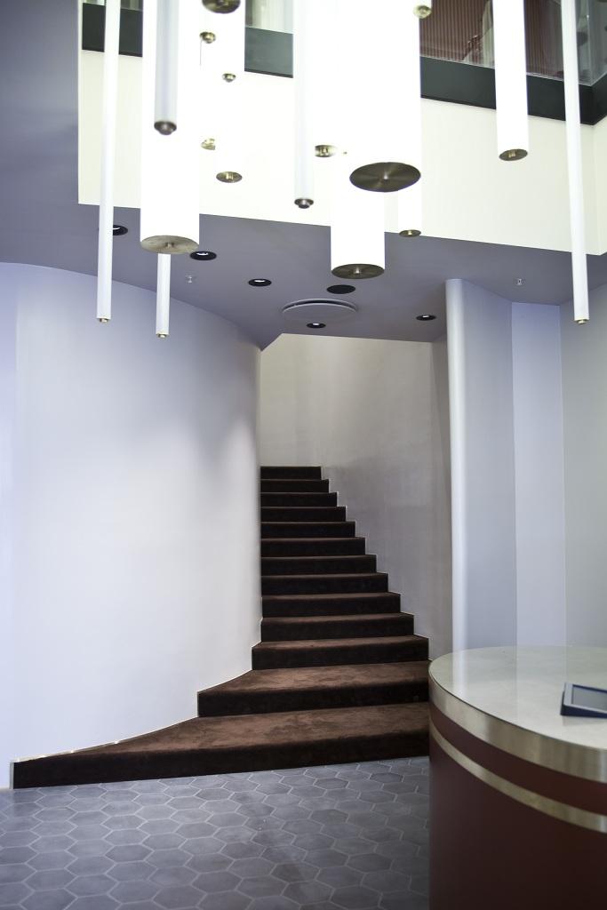 Дизайнеры Dimore Studio оформили бутик By Malene Birger | галерея [1] фото [2]