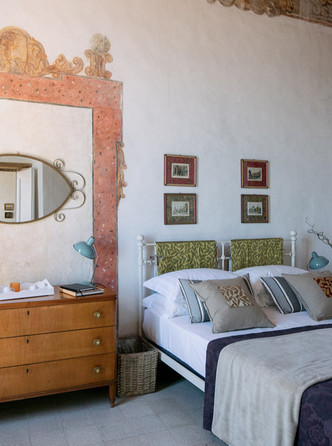 Гостевые апартаменты в старинном монастыре Салерно (фото 5.2)
