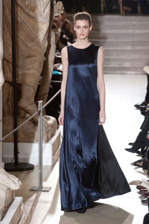 Показ Bouchra Jarrar коллекции сезона Весна-лето 2013 года Haute couture - www.elle.ru - Подиум - фото 479542