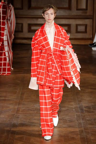 Все, что нужно знать о London Fashion Week | галерея [5] фото [5]