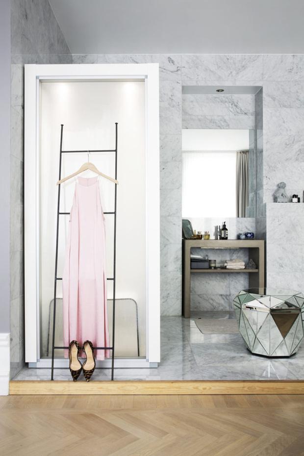 Стильная ванная комната: 5 простых советов (фото 7)