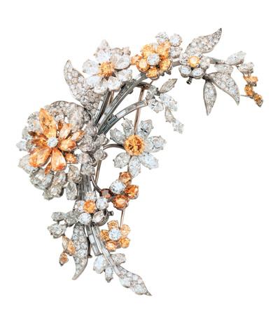 В сентябре в Москве откроется выставка драгоценностей Bvlgari (галерея 2, фото 0)