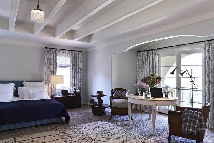 Звезда сериалов Элисон Ханниган продает свой особняк в Санта-Монике (фото 6)