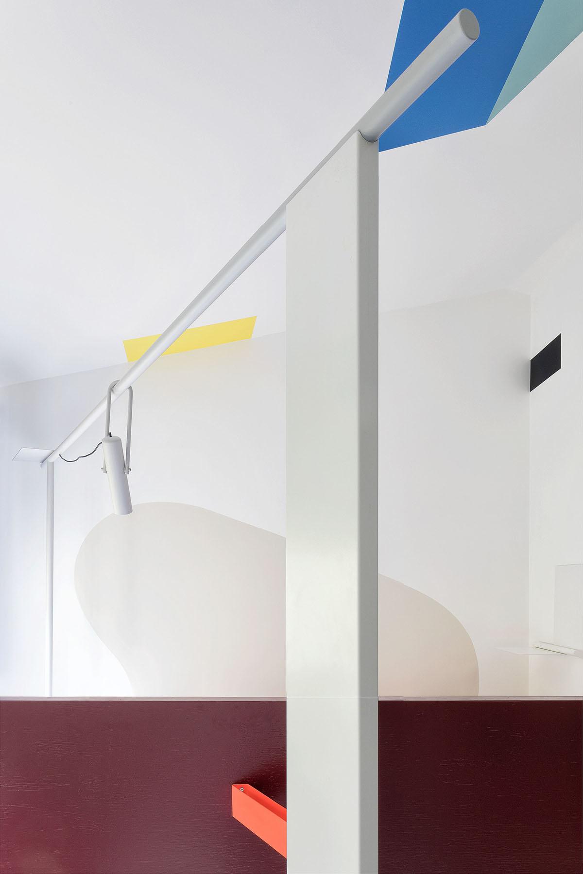 Парад дизайна во Франции: 5 комнат от декораторов (галерея 10, фото 5)