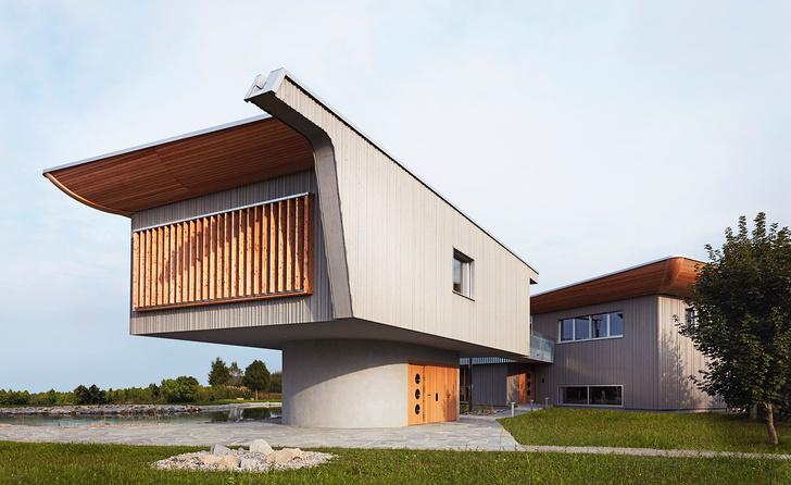 Лучшая частная архитектура Германии (фото 10)