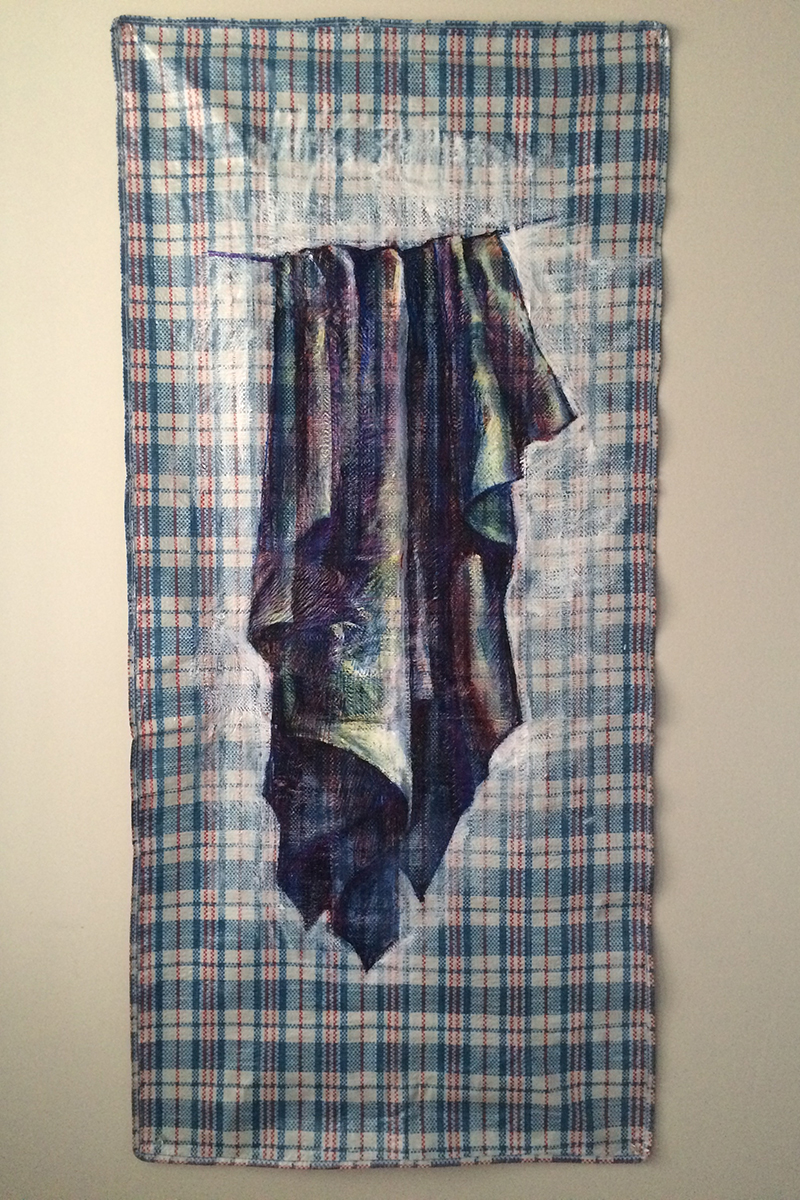 «Все по 100»: аукцион современного искусства от Vladey   галерея [1] фото [1]