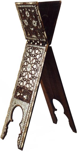 Семь самых необычных предметов интерьера из собрания Музея Востока (фото 17)